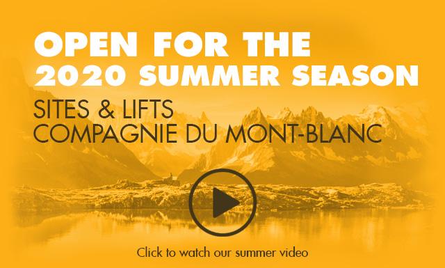 MONT-BLANC Natural Resort Eté 2020